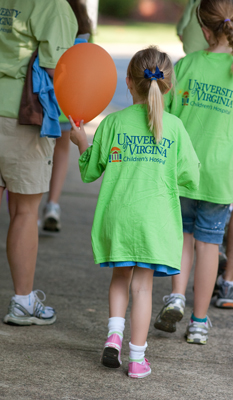 Walk for Kids 2010