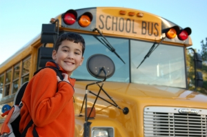 It's time to head back to school. Use these backpack safety tips.