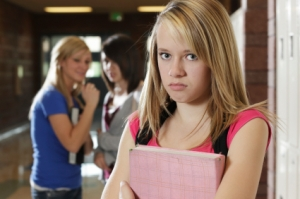 Teen bullying can negatively affect an adolescent's self-esteem, health and identity.